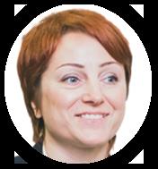 Светлана Шаповальянц